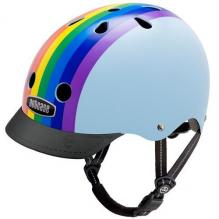 Casque vélo - Street - Rainbow Sky - M