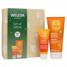 Coffret cadeau Weleda - Argousier