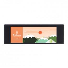Coffret luxe Hiver BIO - Deux thés et une infusion en vrac - 3 x 20 g