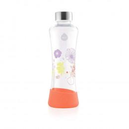 Bouteille en verre 550 ml - Poppy