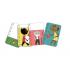 Jeu de cartes Bata-Miaou - à partir de 3 ans