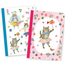 Set Aiko - 2 petits carnets