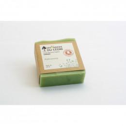 Savon surgras - Palmarosa - 100 g