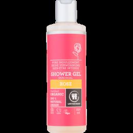 Gel douche BIO à la rose - 250 ml