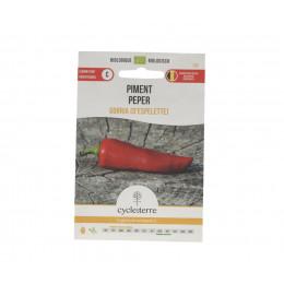 Piment Gorria (d'Espelette) - 0,15 g