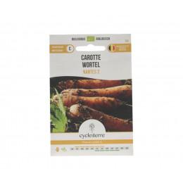 Carotte Nantes 2 - 2,00 g