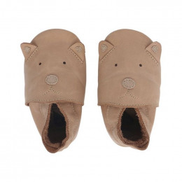 Chaussons - 08313 - Caramel Woof