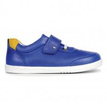 Chaussures Kid+ 835608 Ryder Blueberry + Chartreu