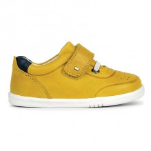 Chaussures I-walk - 635503 Ryder Chartreuse + Navy