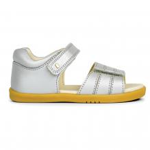 Sandales I-walk - 630118A Hampton Silver