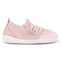 Chaussures Xplorer - 501502 Play Knit Trainer Seashell