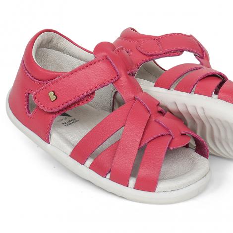 Sandales Step Up - 729809 Tropicana Strawberry