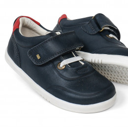 Chaussures I-walk - 635502 Ryder Navy + Red