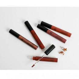 Crème de rouge à lèvres mate - 3 ml - Terre battue