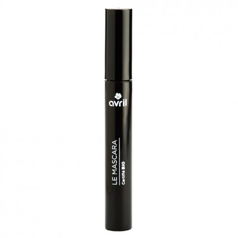 Mascara BIO noir ultra longue durée - 9 ml