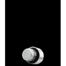 Bouteille isotherme en inox - Bois - 260 ml