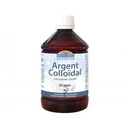 Argent colloïdal - 500 ml