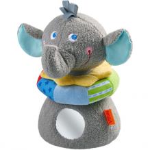 Figurine à empiler Éléphant Eric - A partir de 10 mois