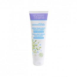 Crème émolliente visage et corps bébé - 50 ml