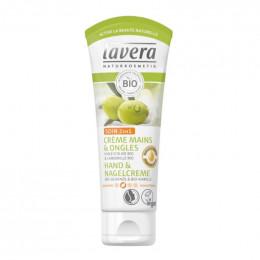 Crème mains et ongles Bio - 75 ml