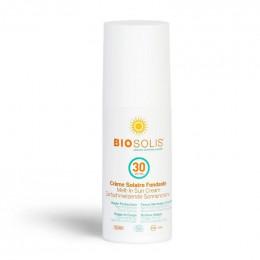 Crème Solaire Fondante SPF30 - 100 ml