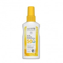 Lotion solaire Sensitive Kids SPF50+ - 100 ml