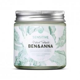 Dentifrice Sensitive - Camomille - 100 ml
