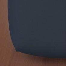 Drap housse Green Clim - 90 x 200 cm - Marine