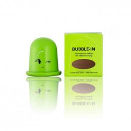Bubble-in Ventouse de massage anti cellulite