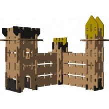 Château Philippe Auguste - 44 pièces - à partir de 6 ans