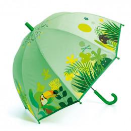 Parapluie - Jungle tropicale