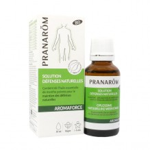 Aromaforce : solution défenses naturelles BIO 30 ml