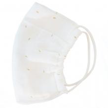 Masque buccal en tétra pour adultes - Gold blossom
