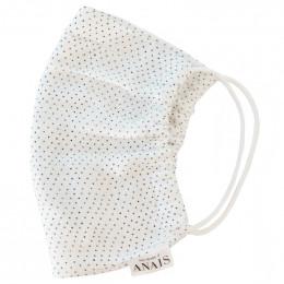 Masque buccal en tétra pour adultes - Dots