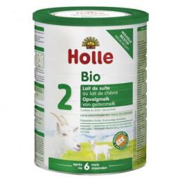 Lait de suite 2 au lait de chèvre - dès 6 mois - 800 g