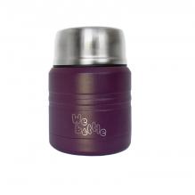 Lunchbox Isotherme en Inox - Mauve - 350 ml
