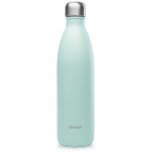 Bouteille nomade isotherme 750 ml - Vert pastel