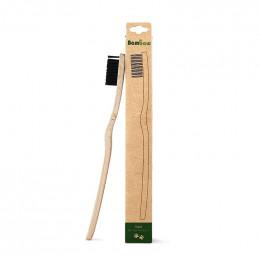 Brosse à dents en Bambou - dur