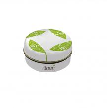 Boîte en fer blanc - 44 mm
