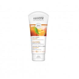 Lait corps vitalisant BIO - Orange et argousier - 200 ml