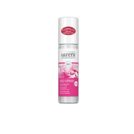 Déodorant spray - Rose - 75 ml
