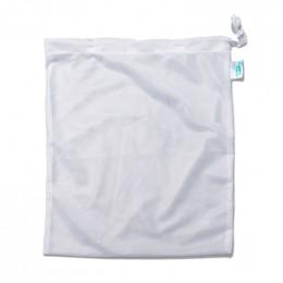 Kit TE1 lingettes lavables - en coton Zéro Twist - arc-en-ciel - Lavande
