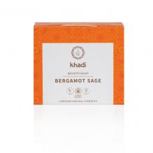Savon Shanti Bergamote Sauge - 100g