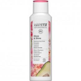 Shampooing Bio - éclat et souplesse - 250 ml