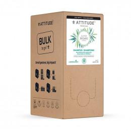 Gel douche Energisant Super leaves - 2 litres