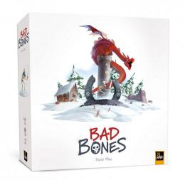 Bad Bones - à partir de 8 ans