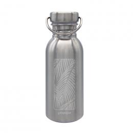 Gourde Sporty Inox - Palmier - 750 ml