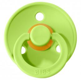 Tétine BIBS Lime