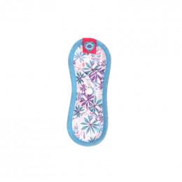 Serviette hygiènique lavable Bloom - Mini - Loopy