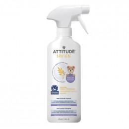 Désodorisant textile hypoallergénique - Bébé  - 475 ml